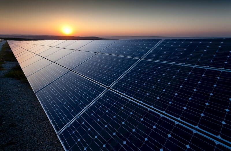 New Mexico solar energy contractor